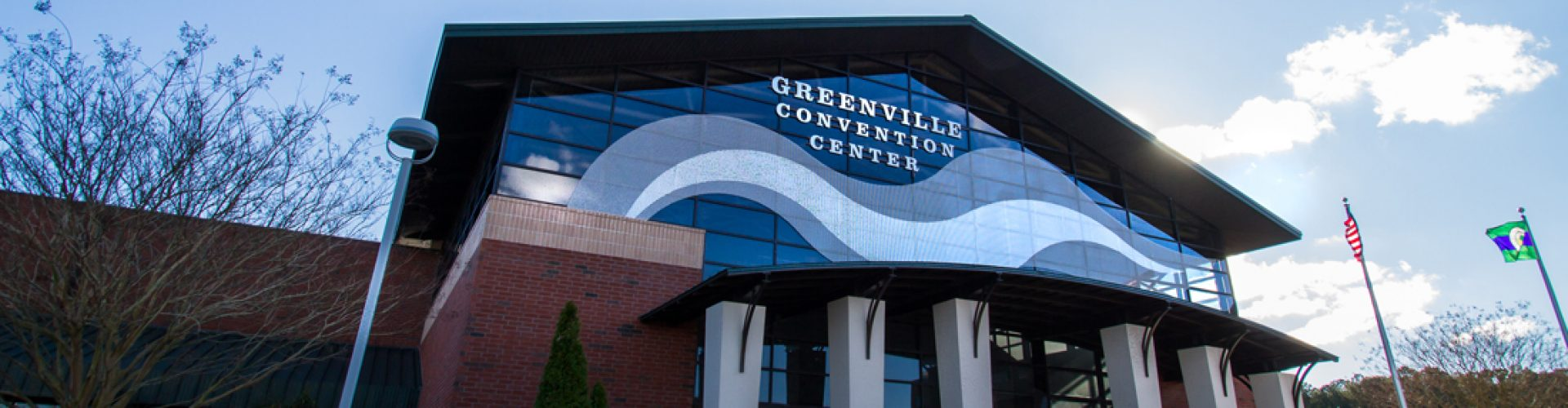 Greenville convention center